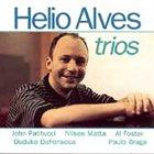 HELIO ALVES Trios album cover