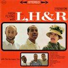 HENDRICKS AND ROSS LAMBERT High Flying (aka The Way-Out Voices Of aka Lambert, Hendricks & Ross) album cover