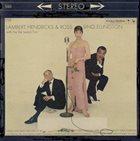 HENDRICKS AND ROSS LAMBERT Sing Ellington album cover