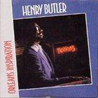 HENRY BUTLER Orleans Inspiration album cover