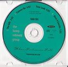 HENRY ROBINETT The Henry Robinett Group : When Fortresses Fall - Radio Edits album cover