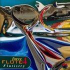 HENRY THREADGILL Flutistry (as Flute Force Four) album cover