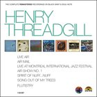 HENRY THREADGILL The Complete Remastered Recordings On Black Saint and Soul Note album cover