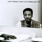 HENRY THREADGILL Henry Threadgill & Make A Move ‎: Where's Your Cup? Album Cover