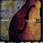 HERB ELLIS Burnin' (with Hendrik Meurkens) album cover