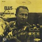 HERB ELLIS Ellis In Wonderland album cover