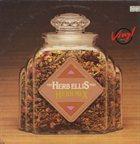 HERB ELLIS The Herb Ellis Trio : Herb Mix album cover