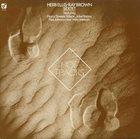 HERB ELLIS Hot Tracks album cover