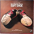 HERB ELLIS Soft Shoe (with Ray Brown) album cover