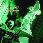 HERB ELLIS Texas Swings album cover