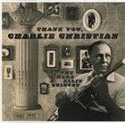 HERB ELLIS Thank You, Charlie Christian album cover