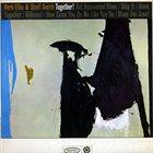 HERB ELLIS Together album cover