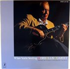 HERB ELLIS When You're Smiling album cover