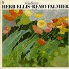 HERB ELLIS Windflower album cover
