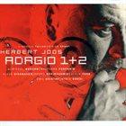HERBERT JOOS Adagio 1 + 2 album cover