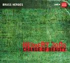HERBERT JOOS Change Of Beauty album cover