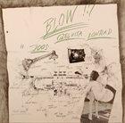 HERBERT JOOS Joos, Czelusta, Konrad : Blow !!! album cover