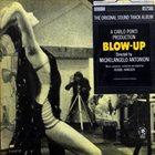 HERBIE HANCOCK Blow-Up (OST) album cover