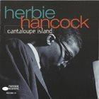 HERBIE HANCOCK Cantaloupe Island album cover