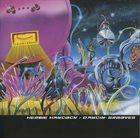 HERBIE HANCOCK Dancin' Grooves album cover