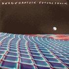 HERBIE HANCOCK Future Shock album cover