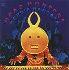 HERBIE HANCOCK Head Hunters album cover