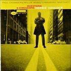 HERBIE HANCOCK Inventions & Dimensions (aka Succotash) album cover