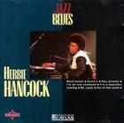 HERBIE HANCOCK Jazz & Blues Collection 63: Herbie Hancock album cover