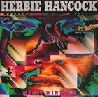 HERBIE HANCOCK Magic Windows album cover