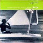 HERBIE HANCOCK — Maiden Voyage album cover