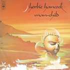 HERBIE HANCOCK Man-Child album cover