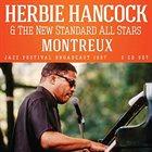 HERBIE HANCOCK Montreux Radio Broadcast Jazz Festival 1997 album cover