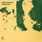 HERBIE HANCOCK Mwandishi album cover