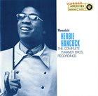 HERBIE HANCOCK Mwandishi: Complete Warner Bros. Recordings album cover
