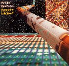 HERBIE HANCOCK Perfect Machine album cover