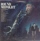 HERBIE HANCOCK Round Midnight - Original Motion Picture Soundtrack album cover