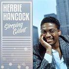HERBIE HANCOCK Sleeping Giant album cover