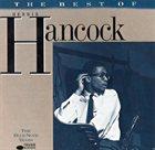 HERBIE HANCOCK The Best of Herbie Hancock: The Blue Note Years album cover