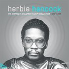 HERBIE HANCOCK The Complete Columbia Albums Collection 1972-1988 album cover