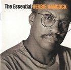 HERBIE HANCOCK The Essential Herbie Hancock album cover