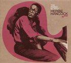 HERBIE HANCOCK The Finest in Jazz album cover