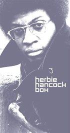 HERBIE HANCOCK The Herbie Hancock Box (The Columbia Years) album cover
