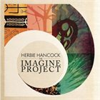 HERBIE HANCOCK The Imagine Project album cover