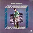 HERBIE HANCOCK The Prisoner album cover