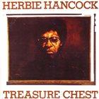 HERBIE HANCOCK Treasure Chest album cover
