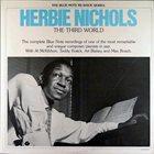 HERBIE NICHOLS The Third World album cover