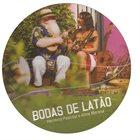 HERMETO PASCOAL Hermeto Pascoal & Aline Morena : Bodas De Latão album cover