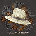 HERMETO PASCOAL Natureza Universal album cover