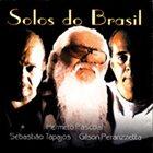 HERMETO PASCOAL Solos do Brasil album cover