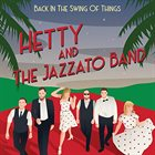 HETTY AND THE JAZZATO BAND Back in the Swing of Things album cover